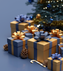 Kleine cadeauartikelen