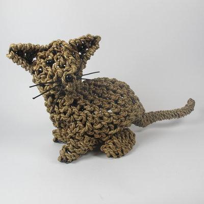Kat, touw